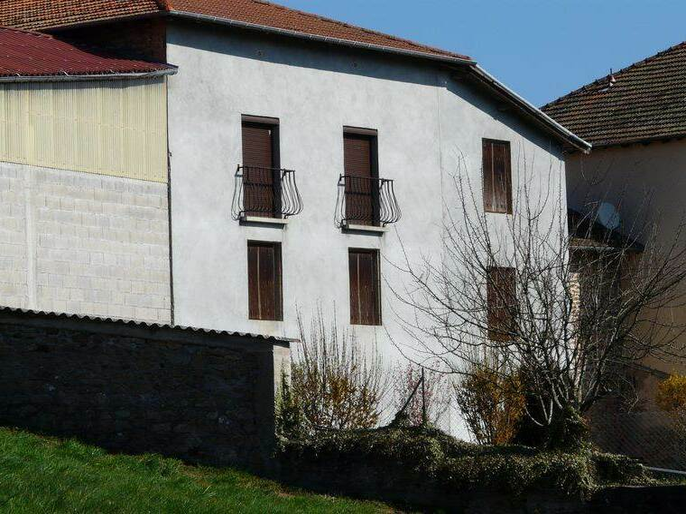 Vente Maison 6 pièces 120m² Saint-Vincent-de-Reins (69240) - photo