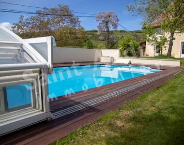 Vente Maison 10 pièces 225m² Saint-Hilaire-de-la-Côte (38260) - photo