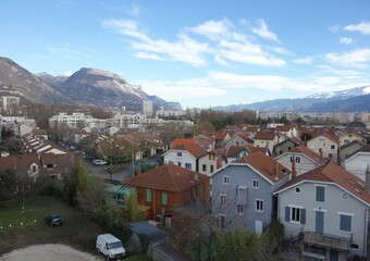 Location Appartement 3 pièces 75m² Grenoble (38100) - Photo 1