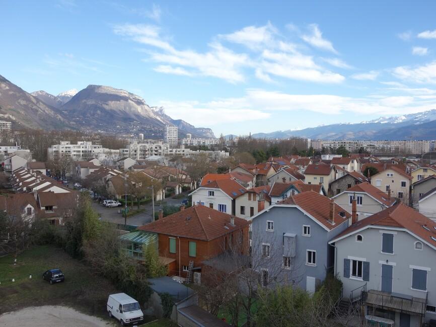 Location Appartement 3 pièces 75m² Grenoble (38100) - photo