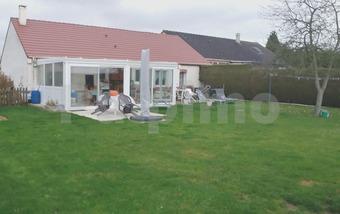 Vente Maison 8 pièces 110m² Anzin-Saint-Aubin (62223) - photo