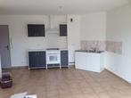 Vente Appartement 3 pièces 55m² PEYROLLES - Photo 1