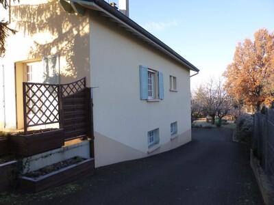 Location Maison 6 pièces 146m² Sury-le-Comtal (42450) - Photo 19