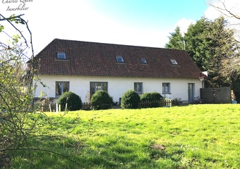 Sale House 7 rooms 233m² Campagne-lès-Hesdin (62870) - photo