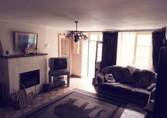 Vente Maison 5 pièces 105m² Prissac (36370) - photo