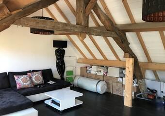 Vente Maison 3 pièces 64m² Novalaise (73470)