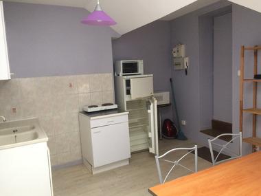 Location Appartement 1 pièce 20m² Vesoul (70000) - photo