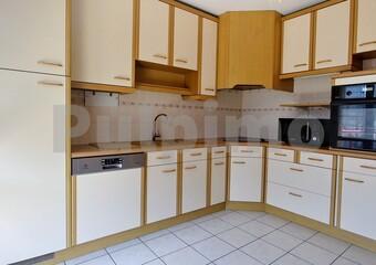 Vente Appartement 5 pièces 97m² Arras (62000) - photo