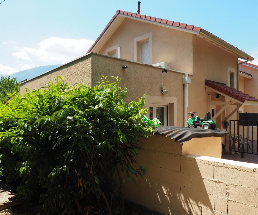 Vente Maison 4 pièces 95m² Saint-Égrève (38120) - photo