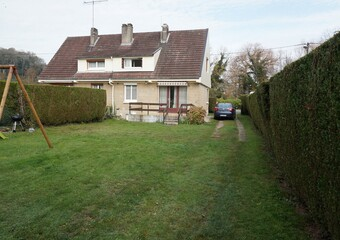 Location Maison 73m² Tancarville (76430) - Photo 1