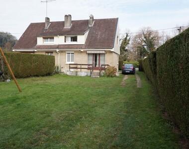 Location Maison 73m² Tancarville (76430) - photo
