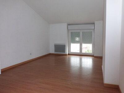 Location Appartement 3 pièces 36m² Saint-Étienne (42000) - Photo 9