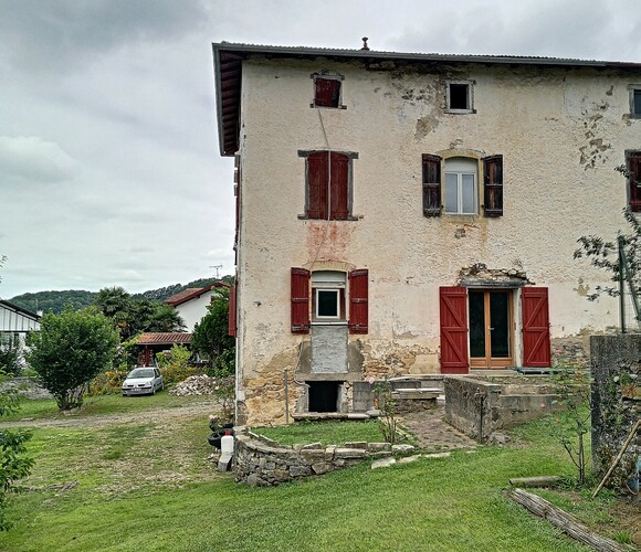 Vente Maison 4 pièces 140m² Cambo-les-bains - photo