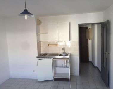 Location Appartement 1 pièce 22m² Gières (38610) - photo