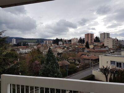 Location Appartement 2 pièces 46m² Saint-Étienne (42100) - Photo 3