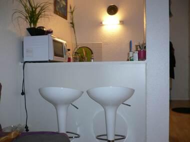 Location Appartement 1 pièce 24m² Meylan (38240) - photo