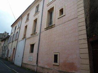 Vente Immeuble 350m² Bourg-de-Péage (26300) - photo