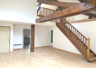 Location Appartement 3 pièces 90m² Darney (88260) - photo