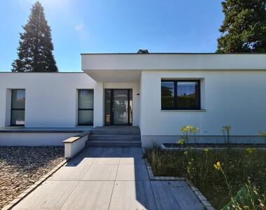 Vente Maison 6 pièces 175m² Saint-Louis (68300) - photo