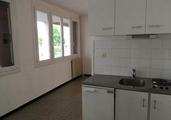 Location Appartement 1 pièce 22m² Valence (26000) - photo