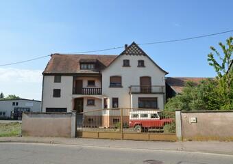 Vente Maison 6 pièces 192m² Sélestat (67600) - Photo 1