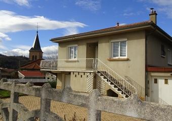 Vente Maison 5 pièces 95m² Unieux (42240) - Photo 1