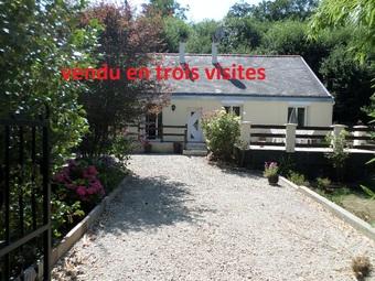 Vente Maison 7 pièces 165m² Savenay (44260) - photo