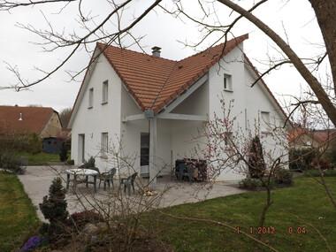 Vente Maison 6 pièces 135m² courchaton - photo