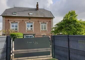 Sale House 5 rooms 126m² Dompierre-sur-Authie (80150) - Photo 1