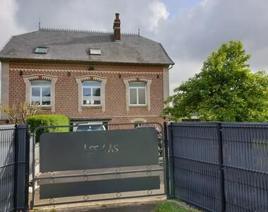 Sale House 5 rooms 126m² Dompierre-sur-Authie (80150) - photo