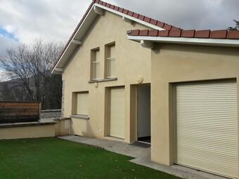 Location Maison 5 pièces 128m² Meylan (38240) - photo