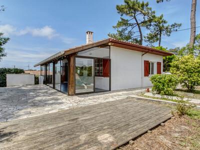 Vente Maison 3 pièces 70m² Capbreton (40130) - photo