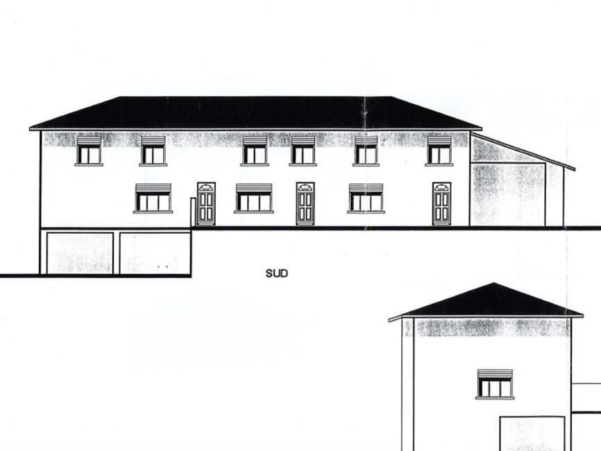 Vente Immeuble 10 pièces 289m² Saint-Rambert-d'Albon (26140) - photo