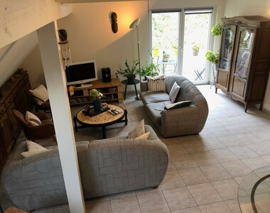 Vente Appartement 3 pièces 63m² Mulhouse (68200) - photo