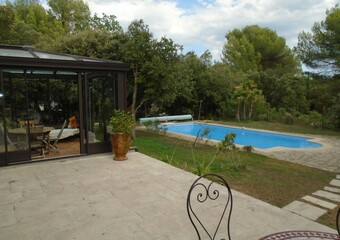 Sale House 7 rooms 165m² La Motte-d'Aigues (84240) - Photo 1