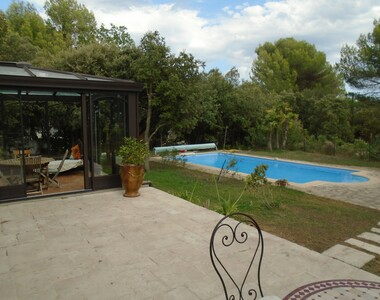 Sale House 7 rooms 165m² La Motte-d'Aigues (84240) - photo