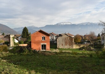 Vente Terrain 361m² Saint-Blaise-du-Buis (38140) - Photo 1