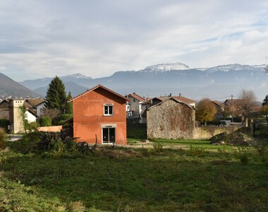 Vente Terrain 361m² Saint-Blaise-du-Buis (38140) - photo