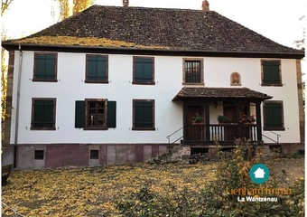 Sale House 8 rooms 240m² Landersheim (67700) - Photo 1