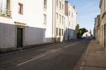 Vente Appartement 1 pièce 18m² La Rochelle (17000) - photo