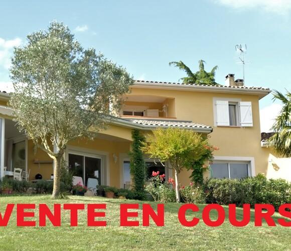 Vente Maison 6 pièces 185m² L'Isle-Jourdain (32600) - photo