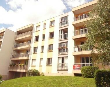 Vente Appartement 2 pièces 53m² SAINT-GENIS-LAVAL - photo