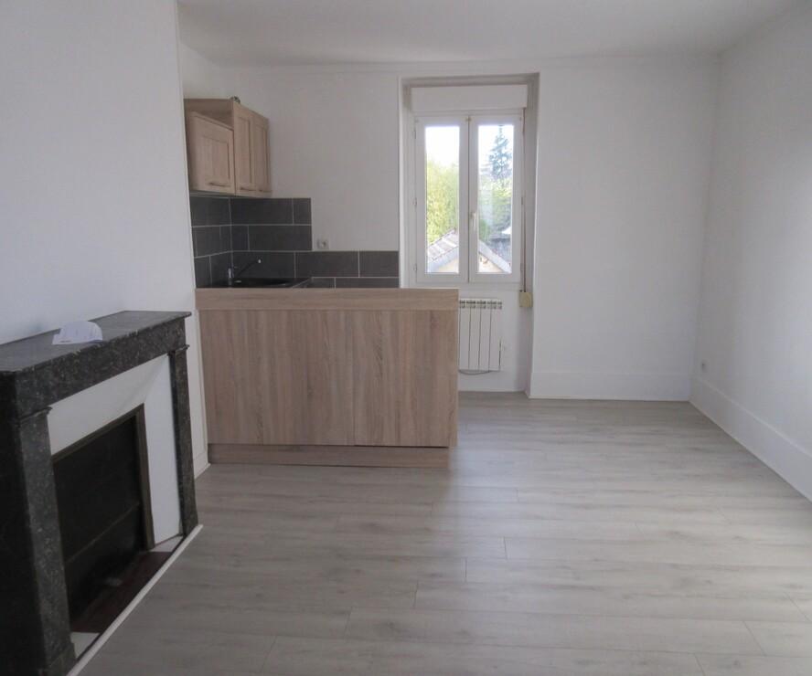 Location Appartement 2 pièces 31m² Pacy-sur-Eure (27120) - photo