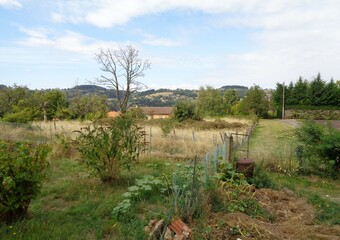 Vente Terrain 3 400m² Cours-la-Ville (69470) - photo 2