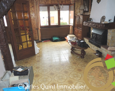 Sale House 5 rooms 82m² Étaples sur Mer (62630) - photo