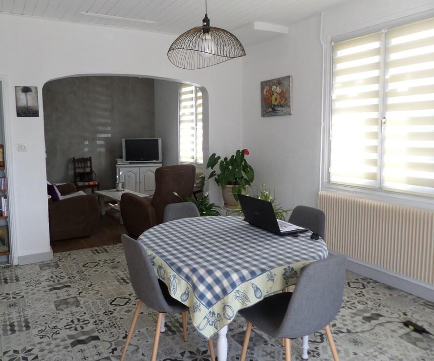Vente Maison 4 pièces 87m² L' Île-d'Olonne (85340) - photo