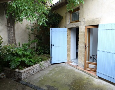 Vente Maison 7 pièces 165m² Lauris (84360) - photo