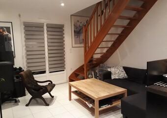 Vente Appartement 2 pièces 38m² Rambouillet (78120) - Photo 1
