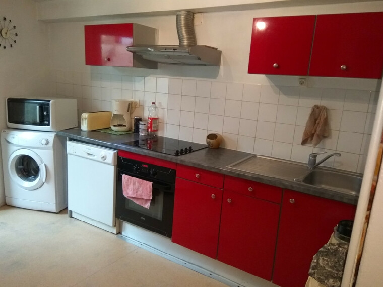 Vente Maison 64m² Hasparren (64240) - photo