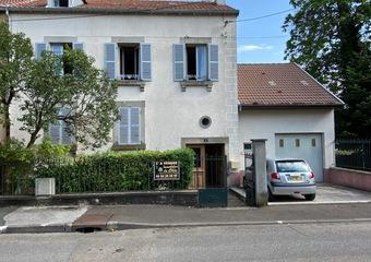 Vente Maison 6 pièces 157m² Lure (70200) - Photo 1